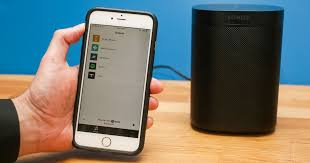sonos one review gets the sound quality she deserves