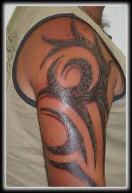 Tattoopictureart Tribal Tattoos
