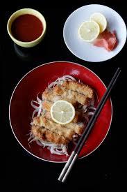 cuisine du monde marabout porc tonkatsu la cuisine de josie