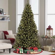 Best Choice Products 6ft Pre Lit Spruce Hinged Artificial Christmas Tree