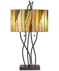 Pacific Coast Lighting 87 149 Oak Vine 31 Inch High Table Lamp