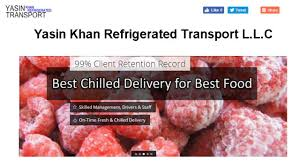 Yasin Khan Refrigerated Transport L.L.C Is The Name Of Finest ... Equipment Rental Edmton Myshak Group Of Companies 2nd Cine Inc Camera And Lighting Home Page Grip Trucks 1ton Truck Package Texcamcom Getting A On How To Load One What 60 Ton Grove Crane Short Term Long Visa Rentals 2016 Nissan Titan Xd Towing With The 58 Pertaing To Cover Van Container Rent Chalokk Car Premier Upfit Gallery Youtube 12 Bed Cargo Unloader Tag Trailer Enterprise Moving Review