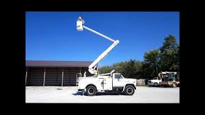 1986 GMC Topkick 7000 Bucket Truck For Sale   Sold At Auction ... Truck Depot Used Commercial Trucks For Sale In North Hills Bucket Trucks Sc1142 Telect Model Bucket For Rental Or 2005 Ford F750 Sale Central Point Oregon 2007 Freightliner M2 Boom 107463 Hours In Kansas 2000 Chevrolet Altec At235 Arculating By Altec Lrv58 Forestry Youtube 2008 Ford Forestry Bucket Truck Tristate F550 Medford 97502 2004 Fl80 Rental Info