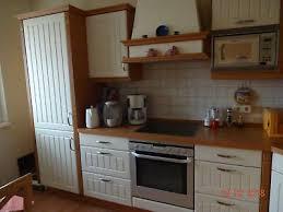 küche nobilia finca landhaus vanille goldahorn inkl marken