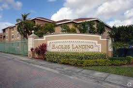Eagles Landing Rentals Miami Gardens FL