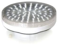 l company gx53 4 5 watt led light bulb replacement
