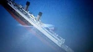 Sinking Ship Simulator The Rms Titanic by Titanic Sinking Theories Rms Titanic Liverpool Wiki Fandom