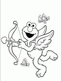 Elmo Pumpkin Stencil Free Printable by Kidscolouringpages Orgprint U0026 Download Free Elmo Halloween