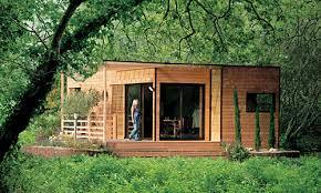 initiales gg une maison en bois design et pas cher chiche