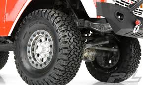 Pro-Line BFGoodrich All-Terrain KO2 G8 Now Available In 1.9