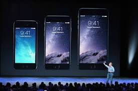Slideshow Apple s next big thing Apple Watch iPhone 6 ApplePay