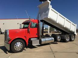 √ Peterbilt Dump Trucks For Sale In Houston Texas, Peterbilt Dump ...