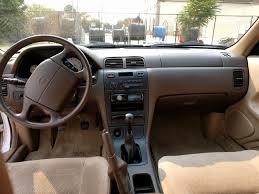 1996 Nissan Maxima Interior CarGurus