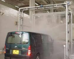 100 Truck Wash Near Me KKE 501 Drive Through System KKE Systems