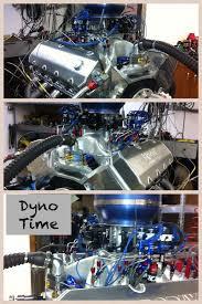 100 Okc Farm Truck Truck Motor With DeVane Carburetor Horsepower Street Outlaws