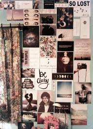 Tons Of Photos This Wall And Course The First One I See Is Harry Poster