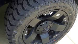 AMP All-terrain Gripper Tire Review - YouTube Bfgoodrich Allterrain Ta Ko2 Winter Tire Review Bfgoodrich All Terrain Ta Ko2 Simply The Best Treadwright Axiom Tires 4waam New Boss In Town Atv Illustrated Buyers Guide Pirelli Scorpion Plus Dunlop 33 All Terrain Tire Pics Plz Ford F150 Forum Community Of How To Use Bf Goodrich Youtube 2017 Gmc Sierra 1500 X Mgreviews Motomaster Total At2