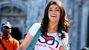 Kajal Agarwal Latest HD Wallpapers