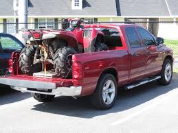 Will The Brute Fit In My Truck Bed? - MudInMyBlood Forums