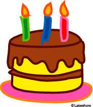 Bakery cakes clipart image Happy