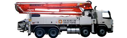 New England & North-West Concrete Pumping | Professional Concrete ... Concrete Pump Truck Sale 2005 Schwing Kvm34x On Mack New Pipes Cstruction Truckmounted Concrete Pump M 244 Putzmeister Pumps Getting To Know The Different Types Concord Pumping Icon Ready Mix Ltd Edmton 21 M By Mg Concrete Pumps York Almeida 33 Meters Of Small Boom Isuzu 46m Trucks Price 74772 Mascus Uk 48m Sany Used Truck Company Paints Pink Support Breast Cancer Awareness Finance Best Deal For You Commercial Point Boom Stock Photos
