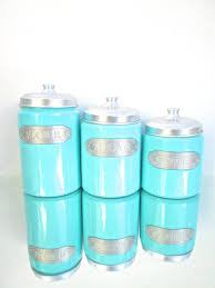 Turquoise Kitchen Canister Sets by Turquoise Kitchen Canisters 28 Images Tuscan Design Turquoise