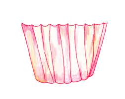 Pink Cupcake Liner Cupcake Clipart Cupcake Clip Art Pink Cupcake Clipart Baking