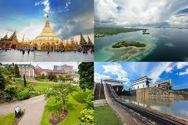 1 Of 10 9 Hot Travel Destinations