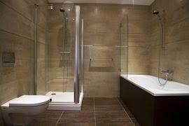 salle de bain a l italienne modèle salle de bain a l italienne