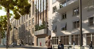 100 Philippe Starck Hotel Paris To Design Interior Of New Hilton Hotel