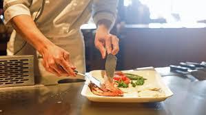 chef de partie en cuisine how to become a chef de partie reed co uk