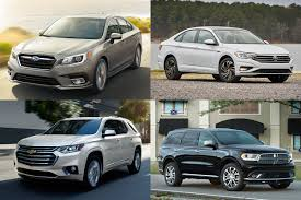 100 Best Cheap Truck 14 New Cars And SUVs Plus A Minivan And A