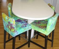 Ikea Henriksdal Chair Cover White by Henriksdal Gets A Dye Job Ikea Hackers Ikea Hackers