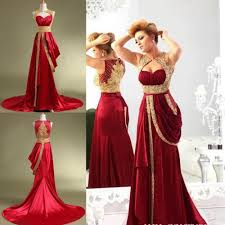 Amazing Arabic Gowns Designs Pictures