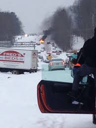 So, This Is How Raleigh, NC Handles 2.5