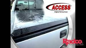 100 Radco Truck Accessories Access All Tonneau Promo YouTube