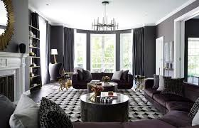 100 Contemporary Homes Interior Designs Designer Rugs Adds The Finishing Touch To