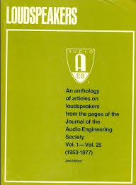 Get Quotations Loudspeakers An Anthology Of Articles On From The Pages Journal