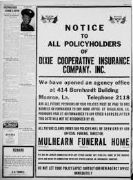 Mulhearn Funeral Home Hwy 165 Monroe La