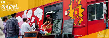 The Food Truck Phenomenon: How To Buy And Ship