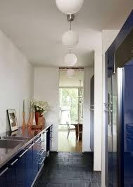 best lighting for your galley kitchen wearefound home design