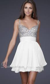 white short formal dresses dress ty