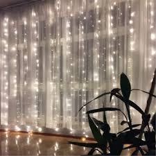 Brylane Home Lighted Curtains by Christmas Mv055ww 5 Christmas Light Curtain Photo Inspirations