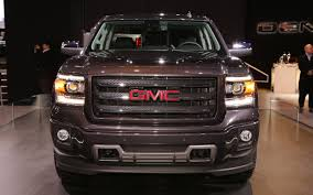 GMC SIERRA - Review And Photos Configurators For 2014 Gmc Sierra Chevrolet Silverado Crew Cab Go Live 1500 Slt 4wd First Test Motor Trend Trucks My Wish List Pinterest Truck Lifted Gmc Tire And Rims Part Ideas Pickups 101 Busting Myths Of Truck Aerodynamics Is Glamorous Gaywheels Charting The Changes Dont Lower Your Tailgate Gm Details Aerodynamic Design Drive Top Speed Rockland Used Vehicles For Sale All Terrain 4x4 43041