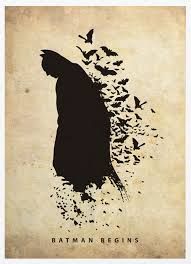 If You Liked Malaysia Based Graphic Designer Marcus Minimalist UP Poster Just Might Enjoy His Simple Yet Creative Silhouetted Superhero Posters