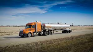 100 Sand Trucks For Sale The Permian Basins Demand For Crude Oil Tanker Trucks Could