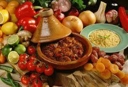 cuisine du maroc cooking class riad anabel maison d hôte marrakech