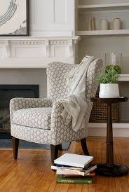 A Neutral Theme Adds Subdued Sophistication Chairs For Living RoomLiving