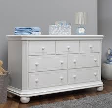 Sorelle Verona Double Dresser Combo French White by Sorelle Vista Elite 4 In 1 Convertible Crib White Babies