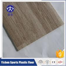 Short Description Type Plastic Flooring